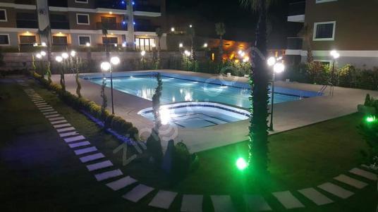 KUŞADASINDA EMSALLERİNİN ALTINDA ACİL HAVUZLU YENİ 2+1 - Yüzme Havuzu