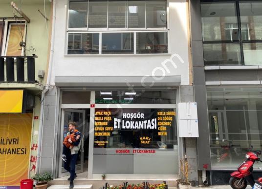 Silivri Piri Mehmet Paşa'da Satılık Cafe / Restoran / Bar - Dış Cephe