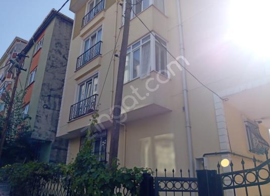 Pendik Ahmetyesevide satılık 2+1 daire - Dış Cephe