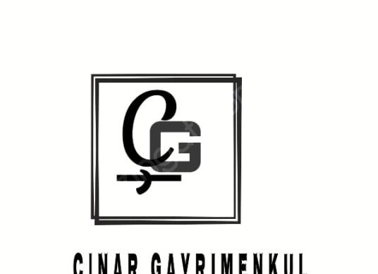 ÇINAR GYD MORDOĞANDA RESMİ YOLU OLAN TARLA - Logo