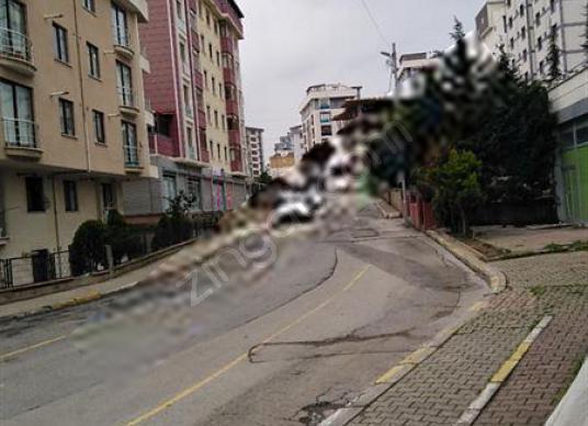 YAVUZ GAYRİMENKULDEN PAZAR SOKAĞINDA KİRALIK DÜKKAN - Sokak Cadde Görünümü