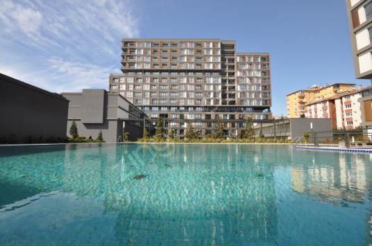 Next House'dan Toya Moda'da 1+1 62M2,Fırsat,Daire - Yüzme Havuzu