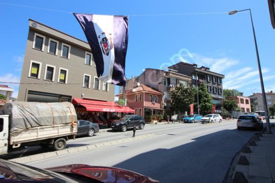 KEMERBURGAZ DA KAÇIRILMAYCAK FIRSAT DÜKKAN 100 M2 - Sokak Cadde Görünümü
