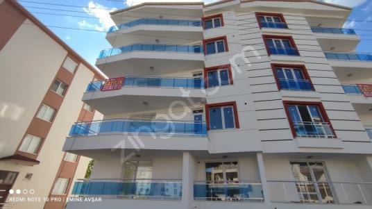 Kırşehir Merkez Kayabaşı Mahallesi'nde Satılık Daire - Dış Cephe
