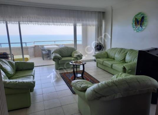 günlük kiralık flamingo 3 tatil köyünde 2+1 denize havuza hakim - Oda