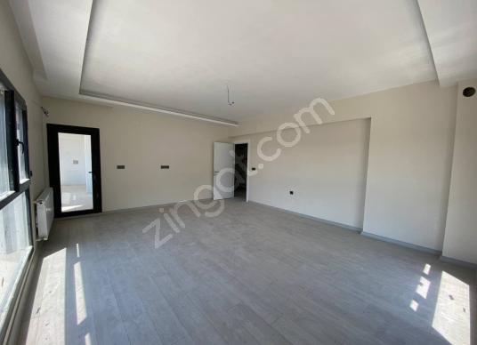M2 Gayrimenkul 'den Bulvar Suites 'te sıfır köşe daire - Salon