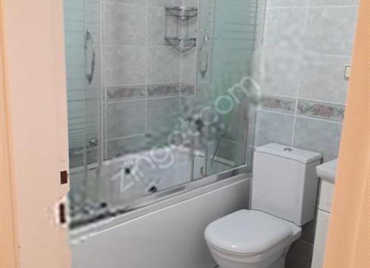 Satılık Daire Alsancak' da Kültürpark Manzaralı 2+1 110 m2 - Banyo