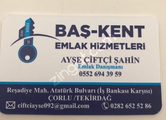 ESKİ PAZARTESİ PAZARINA YAKIN 3+1 ARA KAT TA SATILIK DAİRE - Logo