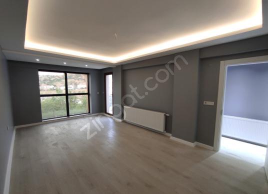 GÜMÜŞKAFE CİVARINDA SATILIK 5+1  205 m2 DUBLEKS DAİRE - Salon