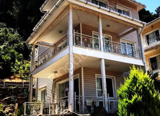 Marmaris - İçmeler Satılık Villa - Dış Cephe
