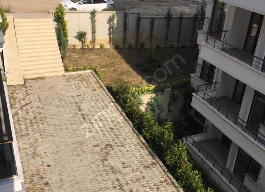 MİRA VADİ KONAKLARINDA YENİ BİNA 3+1 DAİRE - Bahçe