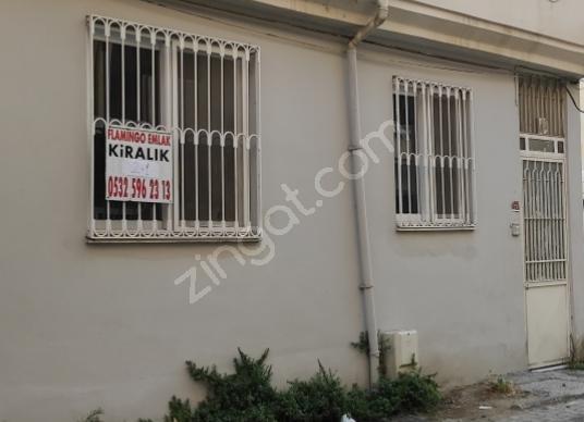 İskenderun Pirireis'de 2+1 Kiralık Zemin daire - Dış Cephe