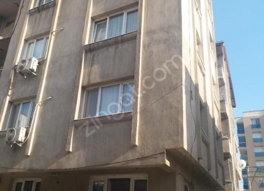 Turyap Bornova'dan Doğanlar Merkezde Satılık 4 Katlı Bina - Dış Cephe