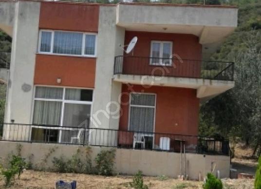 Menderes Ahmetbeyli'de Satılık Müstakil Ev - Dış Cephe