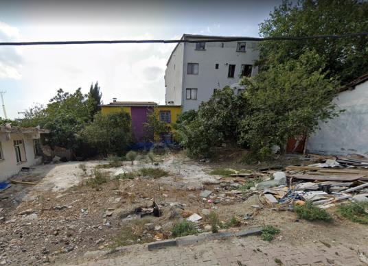E5 YANINDA PROJELERİN YANINDA  300M2 TİCARİ İMARLI - Sokak Cadde Görünümü