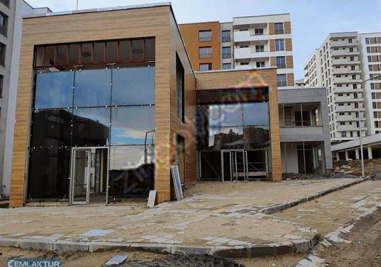 Fenertepe Çarşı Dükkanları Kiralık 250 m2 Dükkan Mağaza Ofis - Dış Cephe