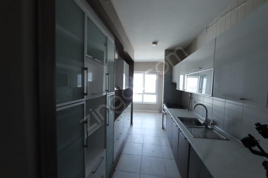 HANE PLUS'TA 2+1 SATILIK DAİRE شقة للبيع في اسطنبول هاني بلس - Mutfak