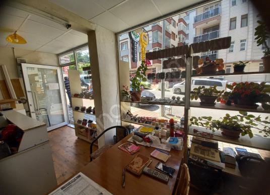 ACİLL  DÜKKAN SATILIK YATIRIMLIK  SAMSUN MERKEZ - Balkon - Teras