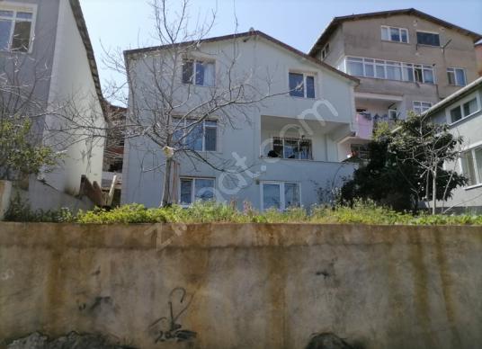 Beykoz Çubuklu'da Satılık Müstakil Ev - Dış Cephe