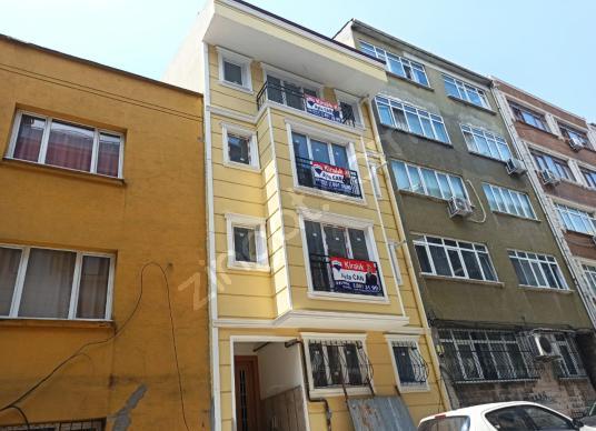 Fatih Akşemsettin Fevzipaşa Caddesi'ne Yakın Kiralık 2+1 Daire - Dış Cephe