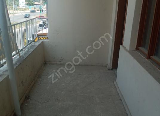 KULEPARK'DAN KOZAN YOLU ÜZERİ CADDE'YE SIFIR KAÇMAZ FIRSAT!! - Balkon - Teras