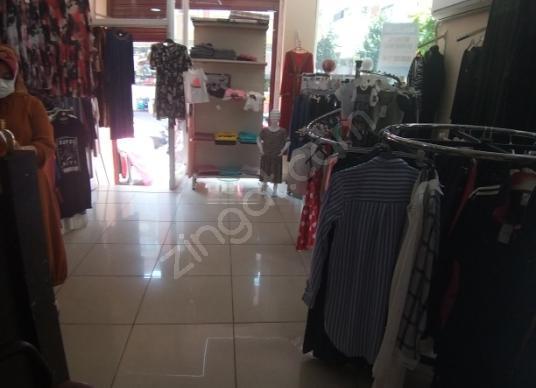 Küçükçekmece Atatürk'te Kiralık Dükkan / Mağaza devren kiralik - Spor Salonu