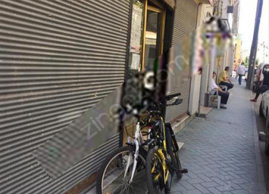 KURTULUŞ MAHALLESİNDE 100M2 KOMBİLİ İŞYERİ - Sokak Cadde Görünümü