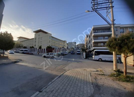 YEŞİLYURT MEVLANA OKULU ÇEVRE 2+1 85m2 DOĞALGAZLI YENİ DAİRE - Sokak Cadde Görünümü
