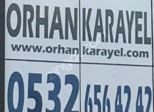 ORHAN KARAYELden SATILIK 850 m2 GÖLCÜK ŞİRİNKÖY DÜKKAN MAĞAZA - Logo