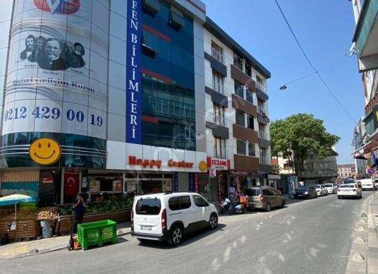 Atışalan Köyiçi merkezi konumda 3+1 yeni daire - Sokak Cadde Görünümü