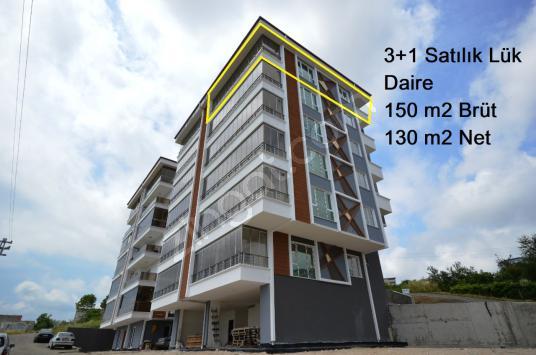 Samyap'tan İlkadım Kıran da 3+1 150 m2 Satılık Daire - Dış Cephe