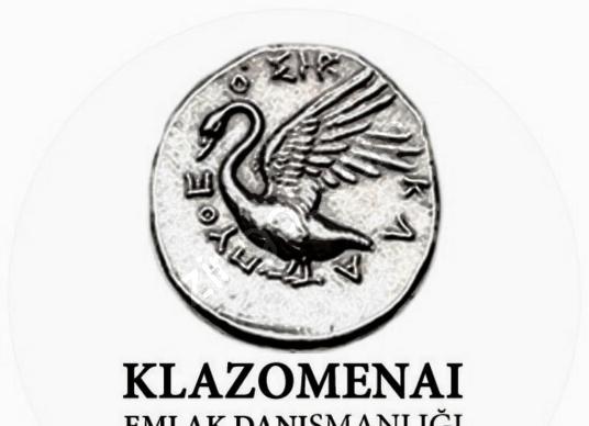 Urla Gülbahçe'de 335 m2 Arsa 15/30 İmarlı Denize 140 Metre - Logo