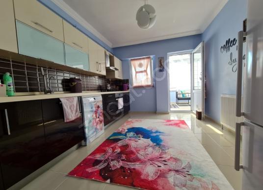 Çorlu Hürriyet'te 182 m2 3+1 Satılık Lüks Daire - Mutfak