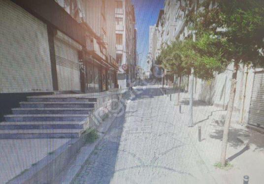 SATILIK BİNA - Balkon - Teras
