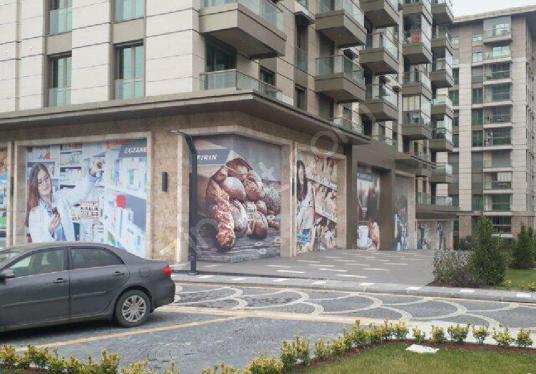 TOPKAPI KALE DE KİRALIK DÜKKAN - Sokak Cadde Görünümü