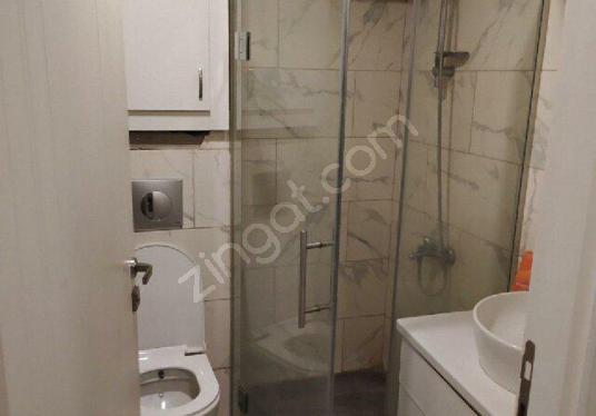 Aksaray'da kiralık  home ofis katlari - Tuvalet