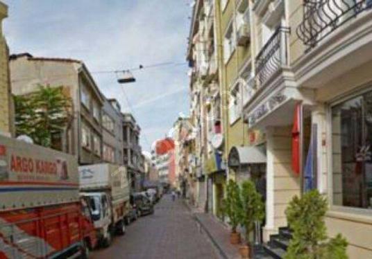 AKSARAY DA KARGO İÇİN KİRALIK İŞYERİ - Sokak Cadde Görünümü