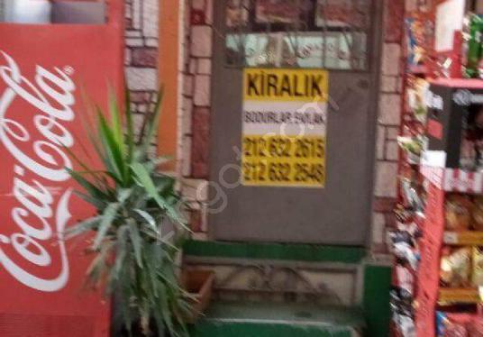 Katip Kasım Mahallesi'nde Devren Kiralık Market  Fırsattır !! - Sokak Cadde Görünümü