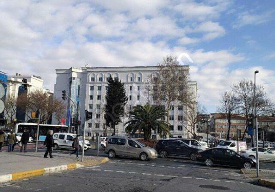Fatih' te Yabancı Uyruklu Aileye Uygun  2+1 kiralık daire - Sokak Cadde Görünümü