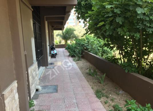 Yeni Girne Medikal Park Civarı Satılık 3+1 - Bahçe