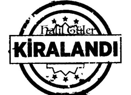 SANCAKTEPE OVALBAHÇE SİTESİNDE FULL EŞYALI 1+1 KİRALIK DAİRE - Logo