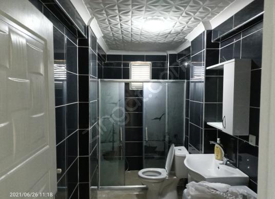ÇINARCIK ÇAMLIKTA 2 KAT DENİZ MANZARALI ,MASRAFSIZ ,EŞYALI 2+1 - Tuvalet