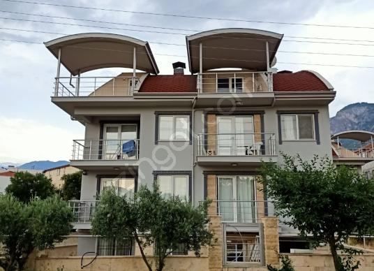 PAÜ Yakını Zeytin Köy Mahallesi Kurumsala Kiralık Komple Bina - Dış Cephe