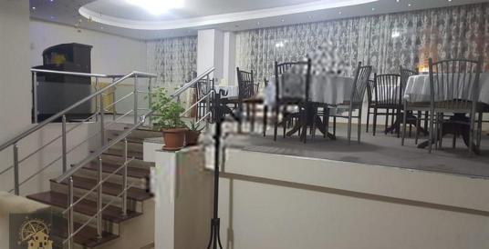 1650 square meters Hotel For Sale in Akdeniz, Mersin - Balkon - Teras