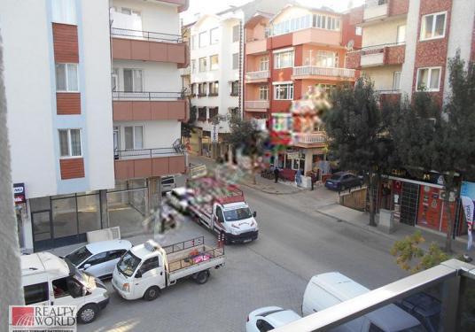 YAYLA MAHALLESİ ITKM ARKASINDA 50 M2 1+1 SATILIK APART/OFİS - Sokak Cadde Görünümü