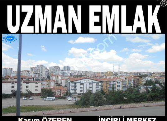 UZMAN EMLAK'DAN İNCİRLİ MH'DE KATTA,ISI YALITIMLI,BAĞIMSIZ 3+1 - Logo