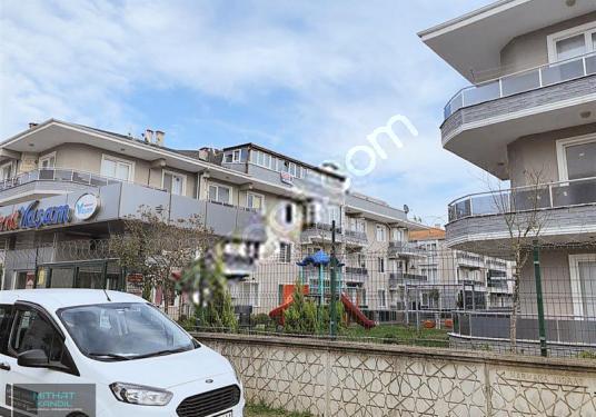 Mithat kandil gayrimenkul den Havuzlu site içinde tdubleks daire - Açık Otopark