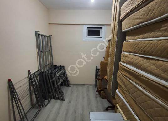 AVCILAR M.KEMAL PAŞA'DA DEPOYA UYGUN DÜKKAN (KOMİSYONSUZ) - Sauna