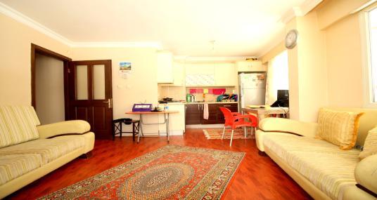 KURAY EMLAK'TAN GAZİ MAHALLESİNDE SATILIK 2+1 DAİRE SD-482 - Yatak Odası
