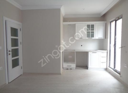 90 square meters 2+1 bedrooms Apartment For Sale in Akçaabat, Trabzon - Mutfak
